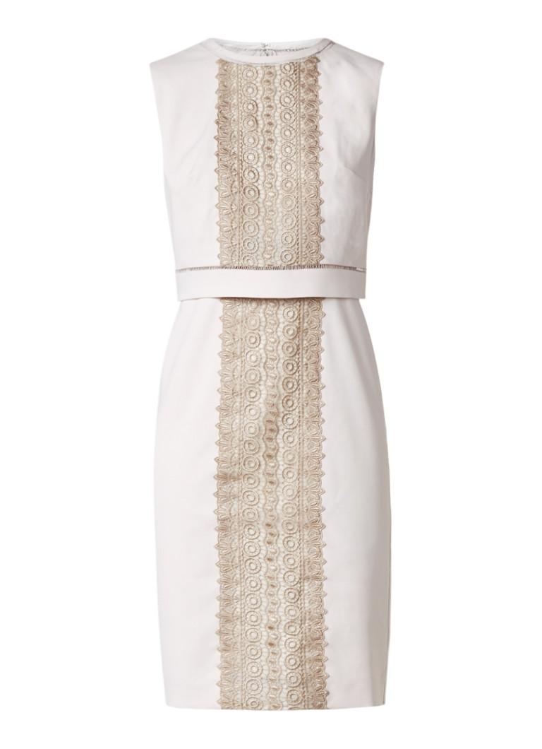 Phase Eight Lucetta jurk afgewerkt