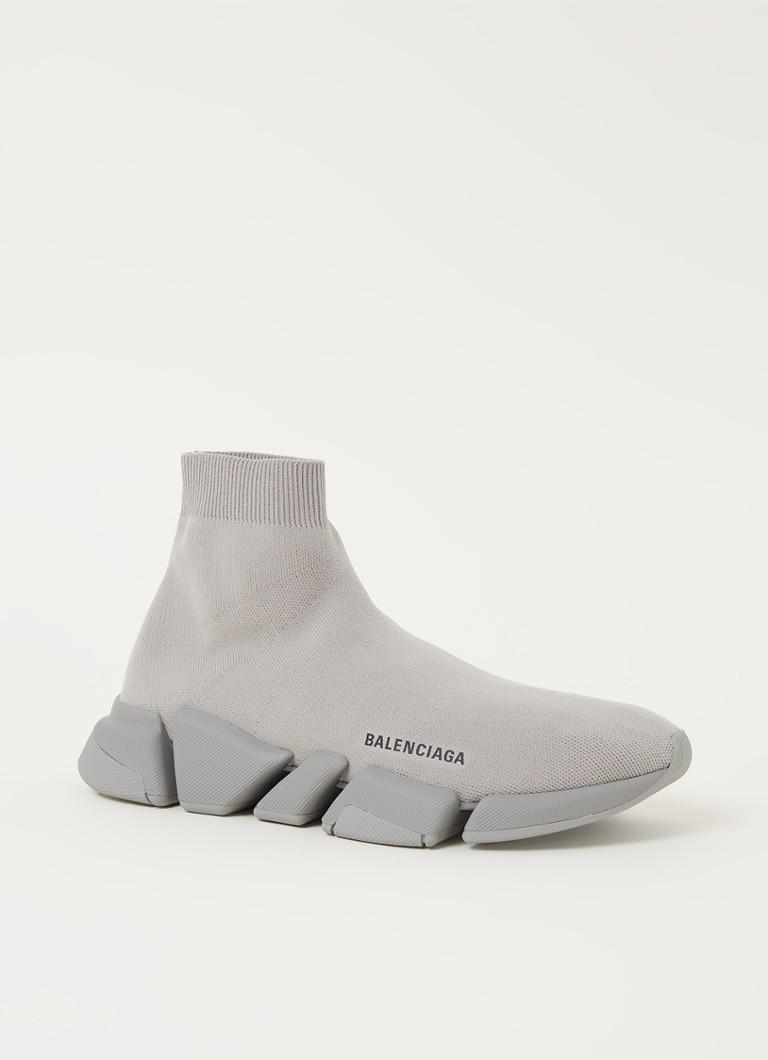 Balenciaga Speed - sneaker met logo