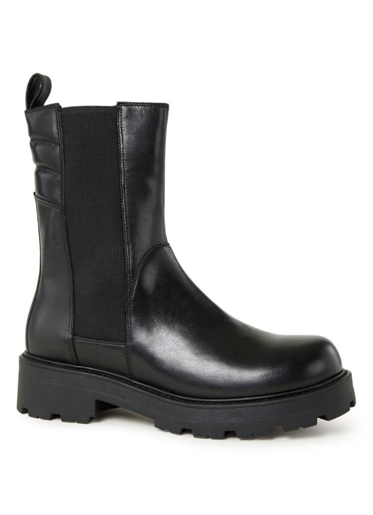 Vagabond Shoemakers Boots en enkellaarsjes Zwart online kopen