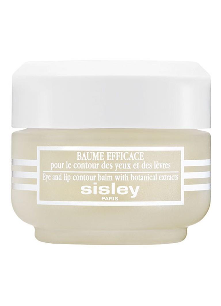 Sisley Eye and Lip Contour Balm - oog- &lipbalsem