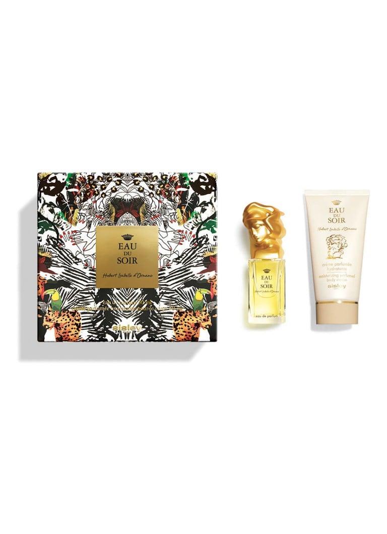 Eau du Soir Eau de Parfum Limited Edition parfumset