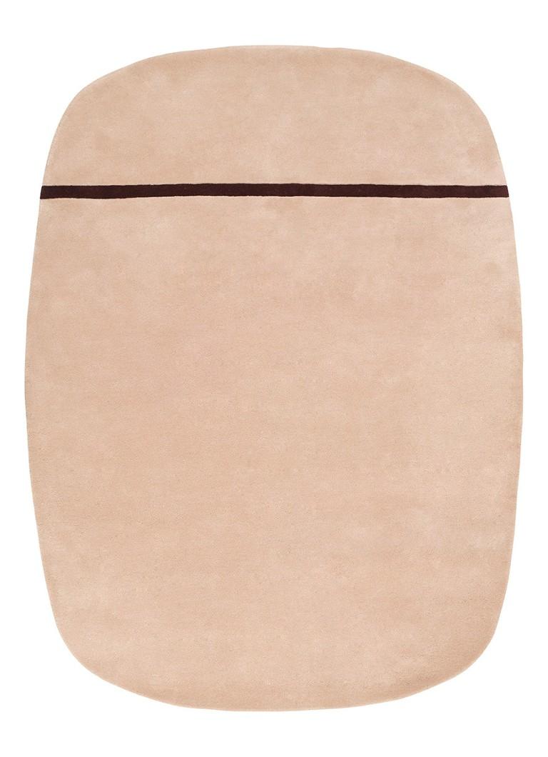 Normann Copenhagen Oona vloerkleed 240 x 175 cm