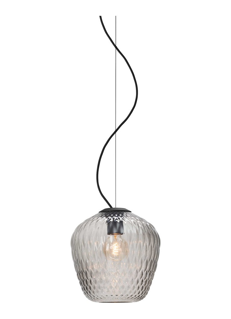 &tradition - Blown SW3 hanglamp - Zilver