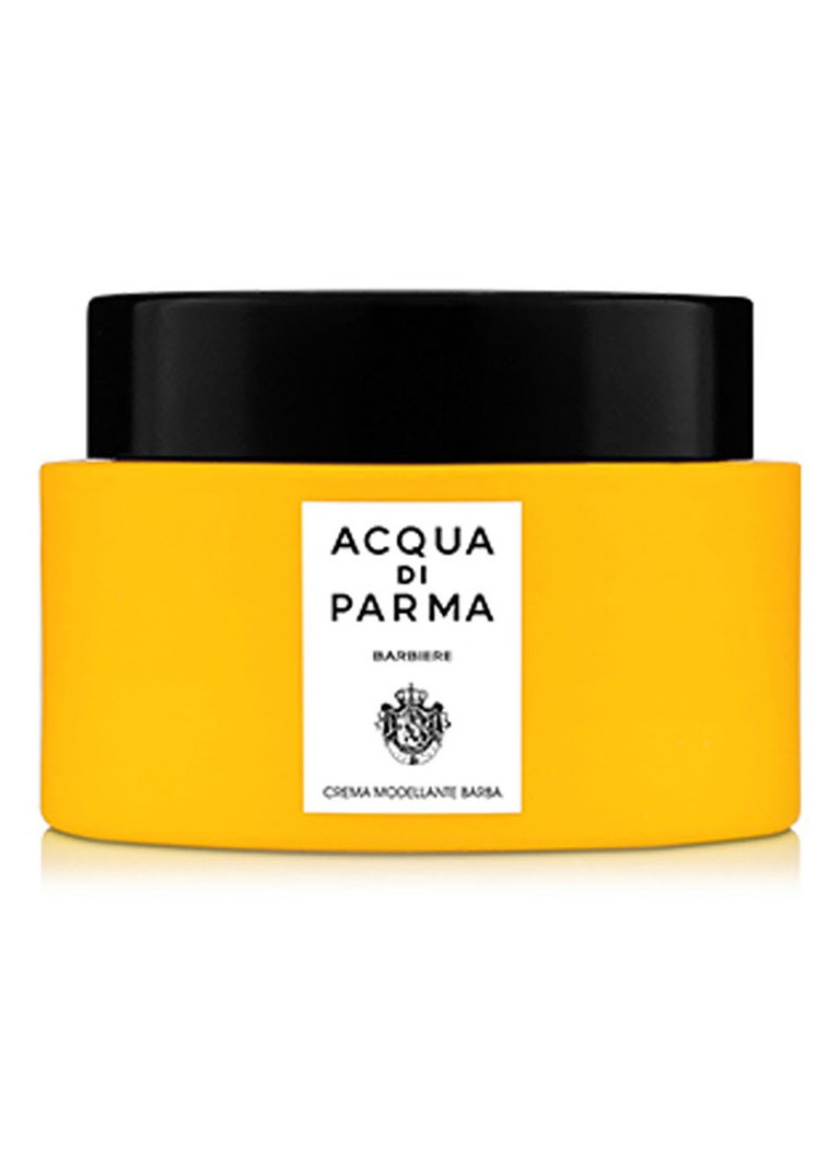 Acqua di Parma - Barbiere Beard Styling Cream - baard styling -