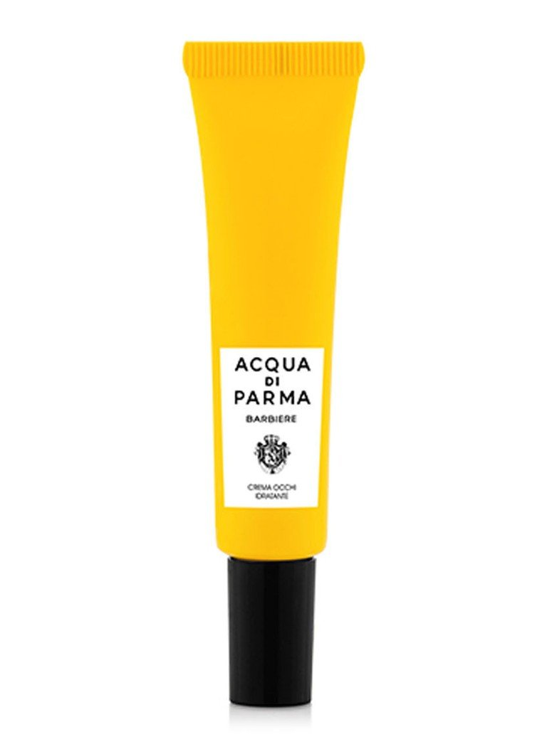 Acqua di Parma - Barbiere Eye Cream - oogcrème -