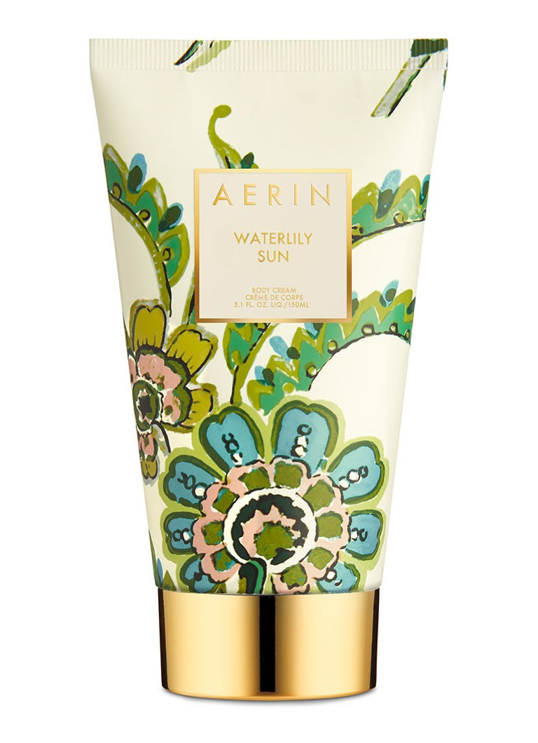 AERIN - Waterlily Sun Bodycream - bodylotion -