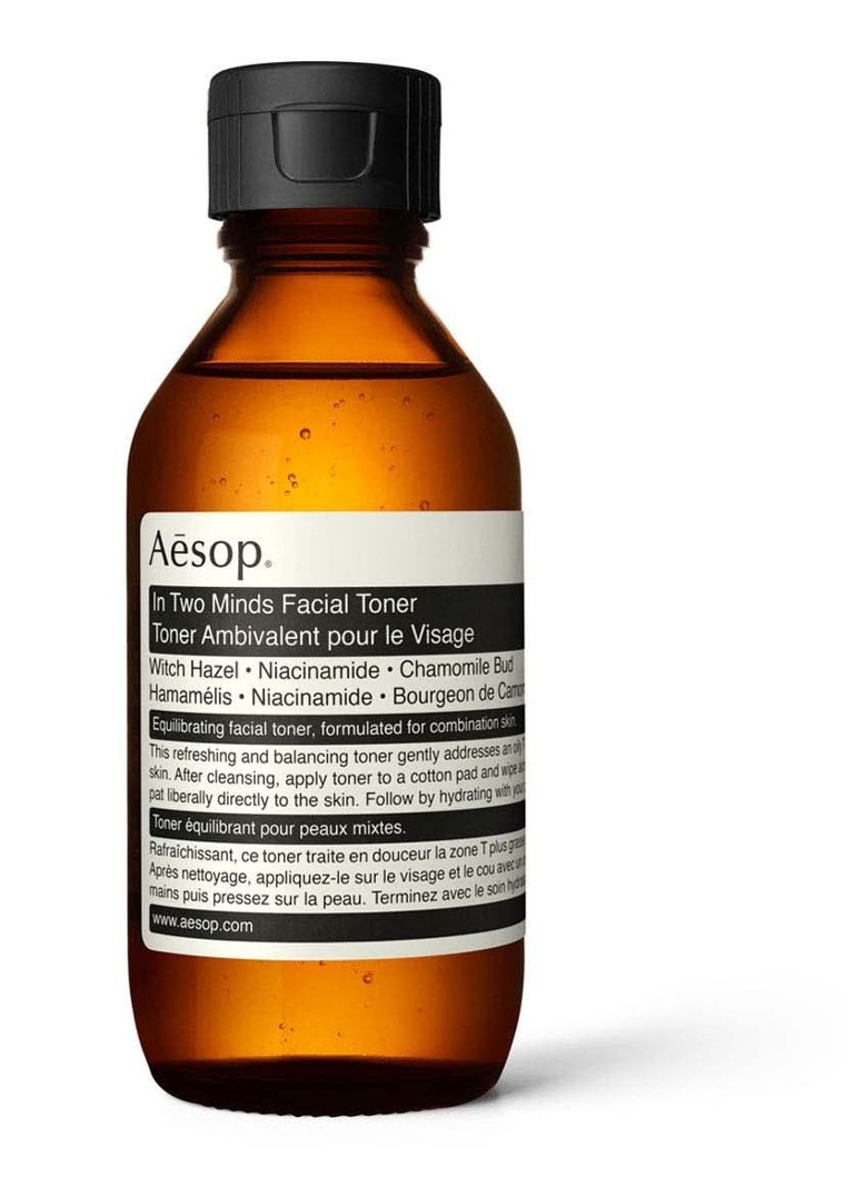 Aesop - In Two Minds Facial Toner - null