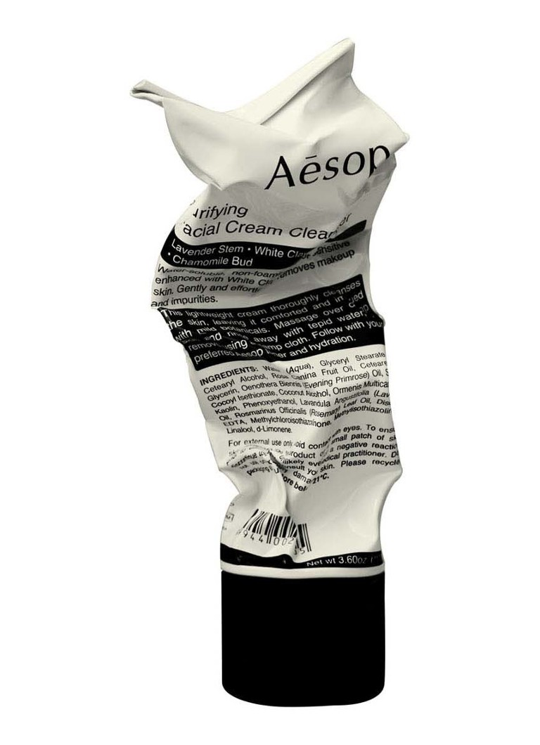 Aesop - Purifying Facial Cream Cleanser - null