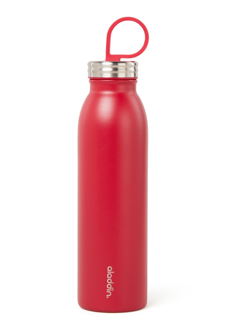 Aladdin - Thermavac waterfles 55 cl - Rood