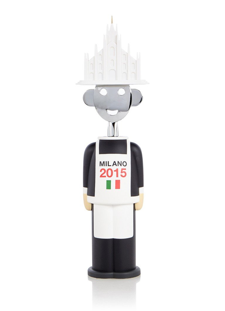Alessi duomo di milano limited edition kurkentrekker de for Alessi outlet on line