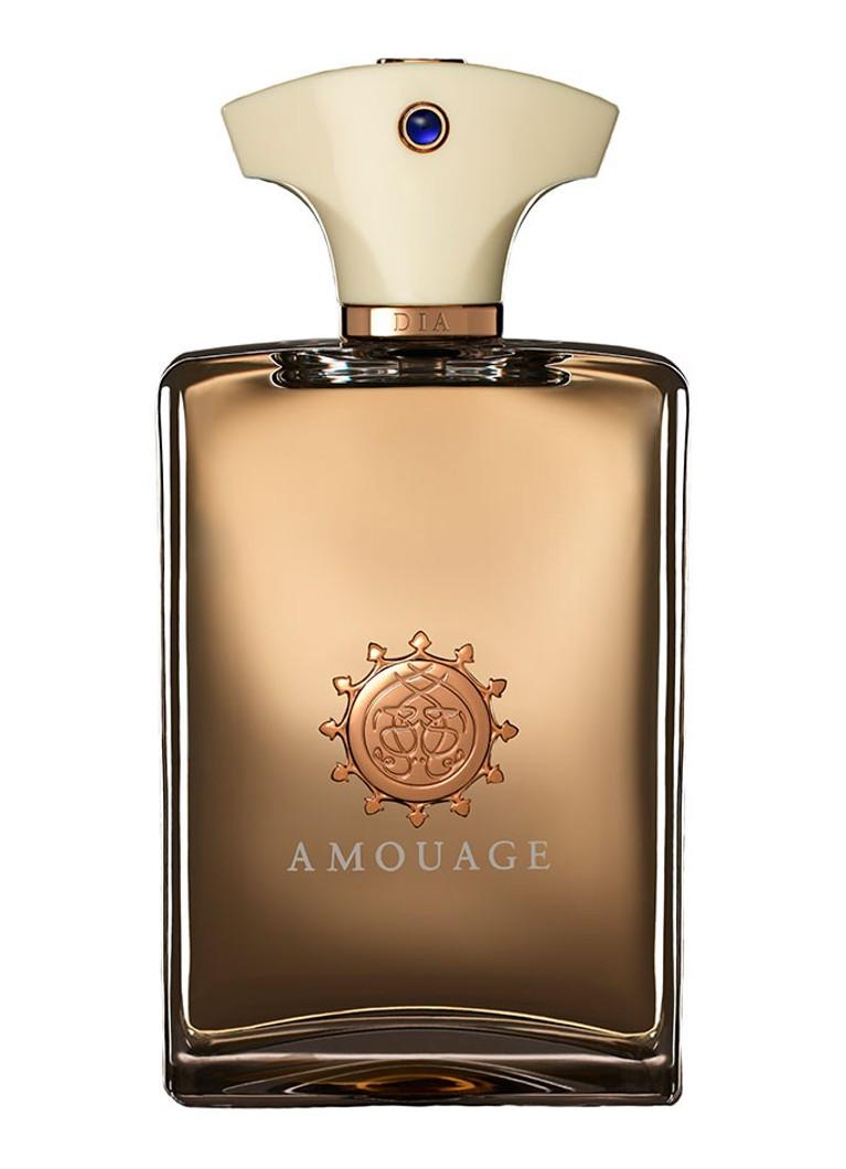 Amouage Dia For Men Eau De Parfum De Bijenkorf