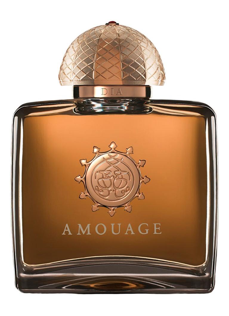 Amouage Dia For Women Eau De Parfum De Bijenkorf
