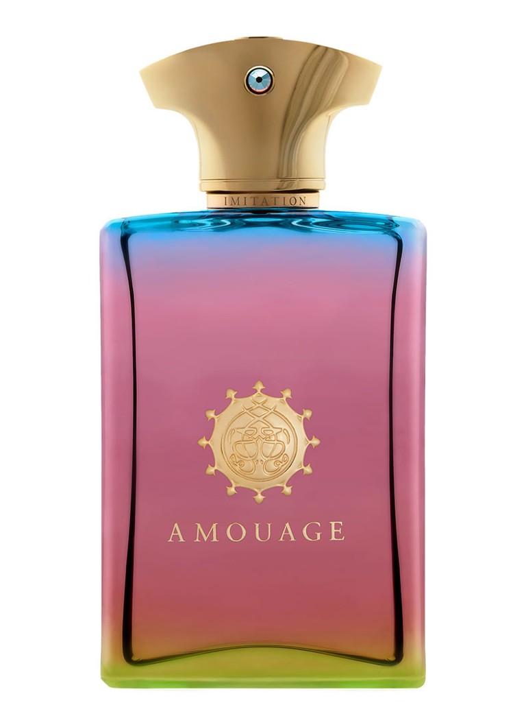 Amouage Imitation For Men Eau De Parfum De Bijenkorf
