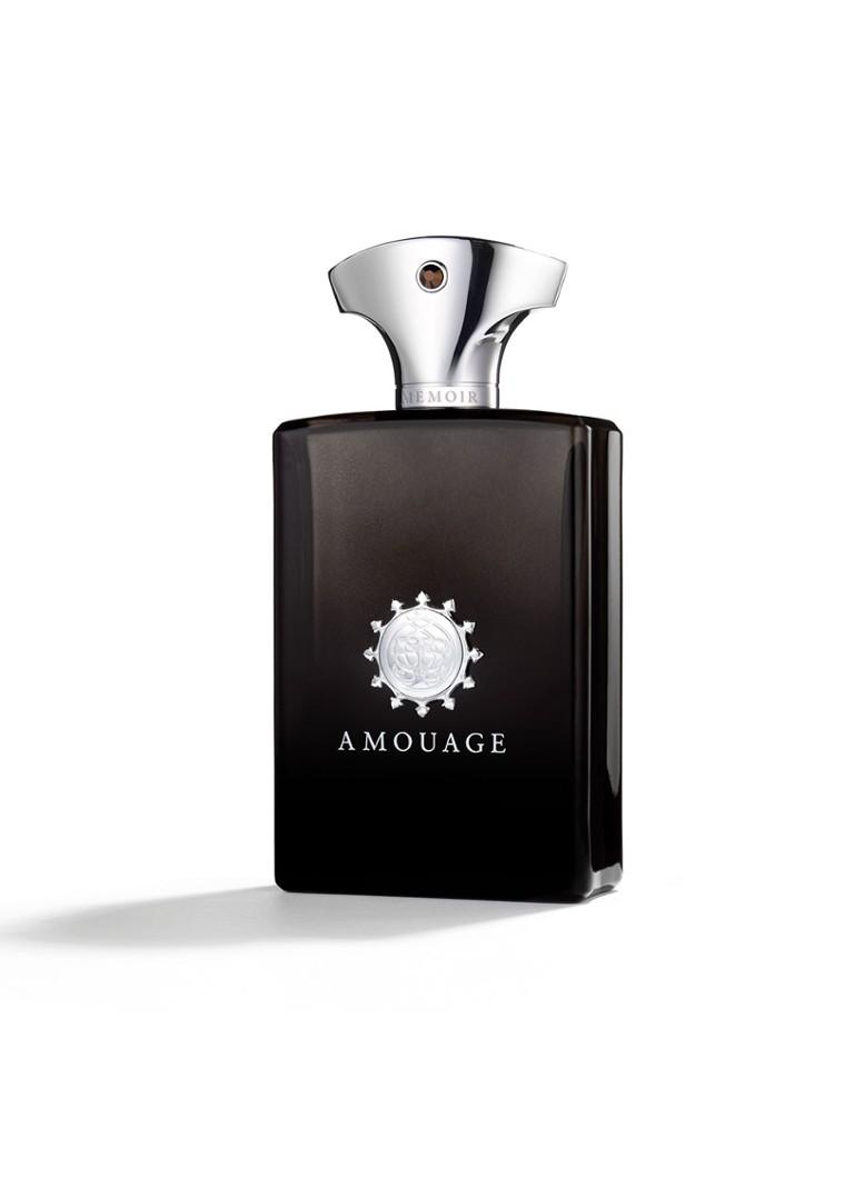 Amouage Memoir For Men Eau De Parfum De Bijenkorf