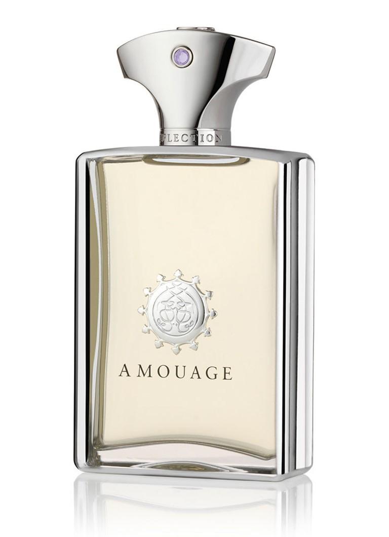 Amouage Reflection For Men Eau De Parfum De Bijenkorf
