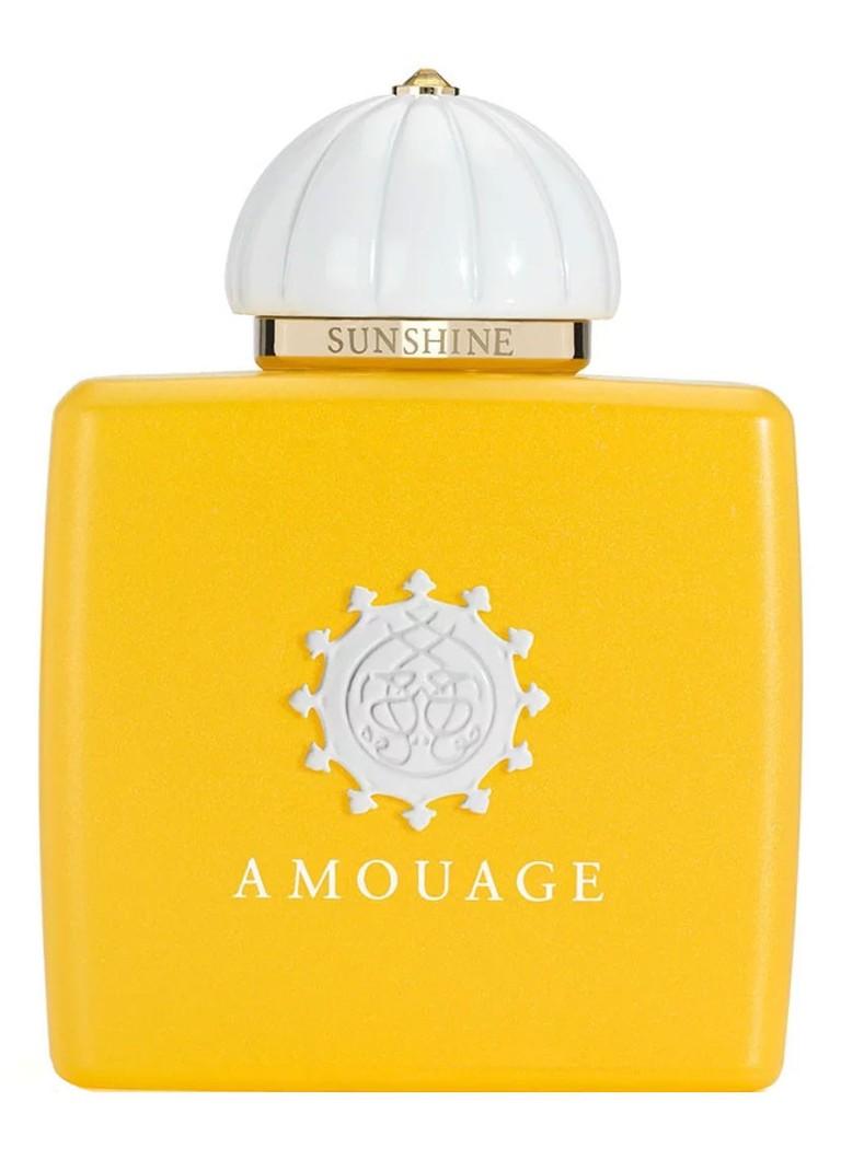 Amouage Sunshine For Women Eau De Parfum De Bijenkorf