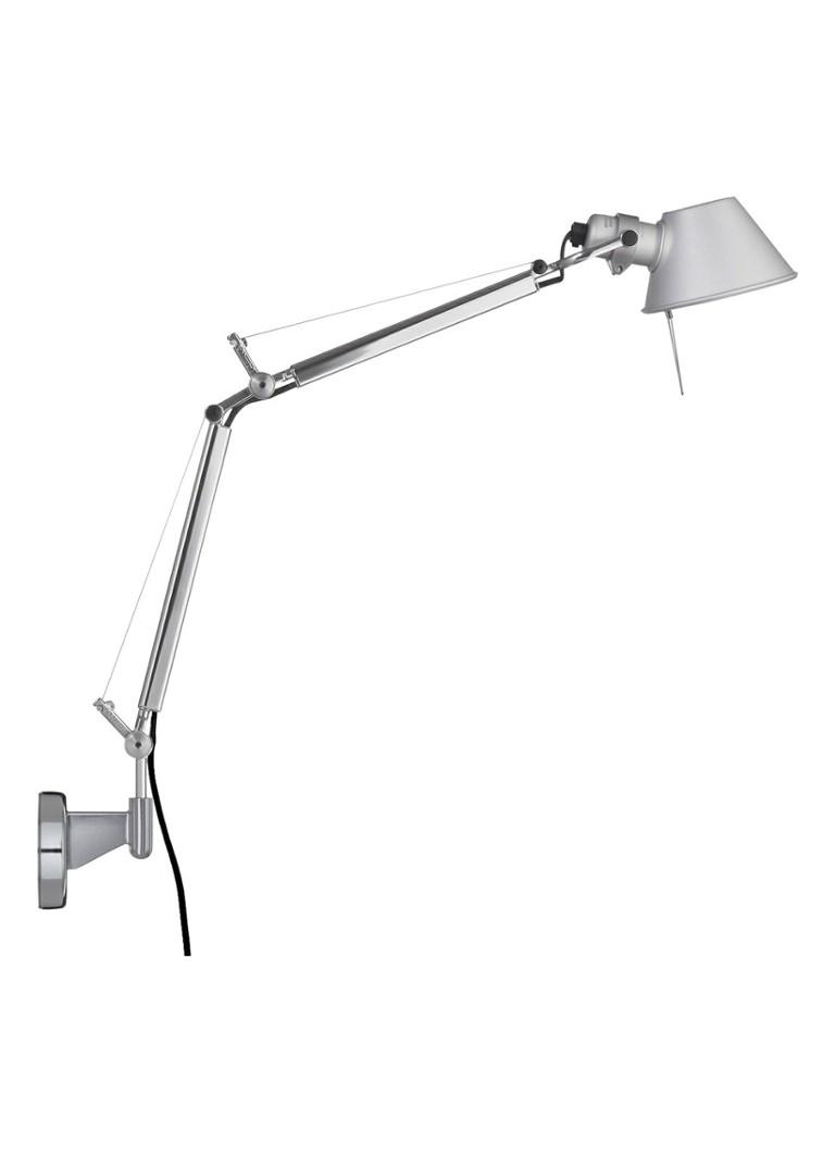 Artemide tolomeo mini parete wandlamp led de bijenkorf for Artemide verlichting