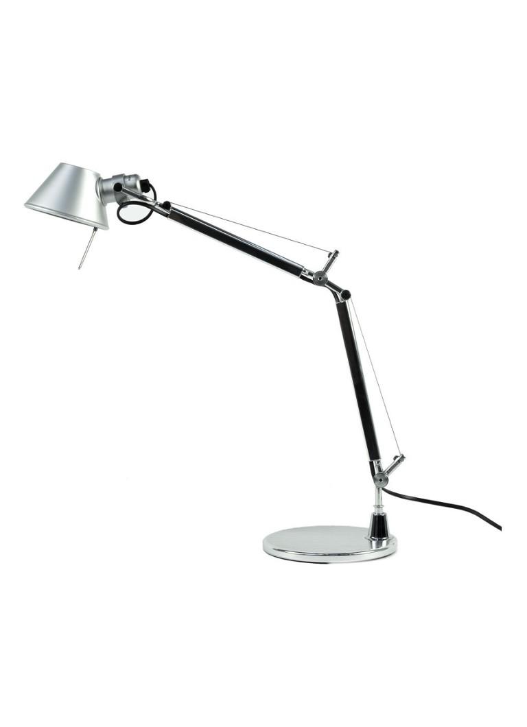 Artemide tolomeo tafellamp halo armatuur aluminium de bijenkorf - Artemide lichtarmatuur ...