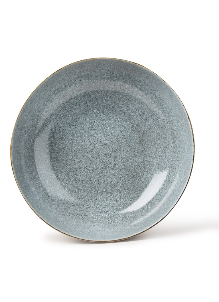 ASA - Saisons saladeschaal 29,5 cm - Denim