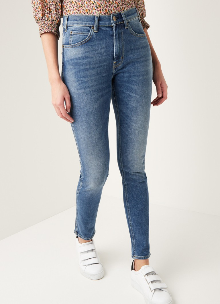 ba&sh - Jacey high waist skinny fit jeans - Jeans