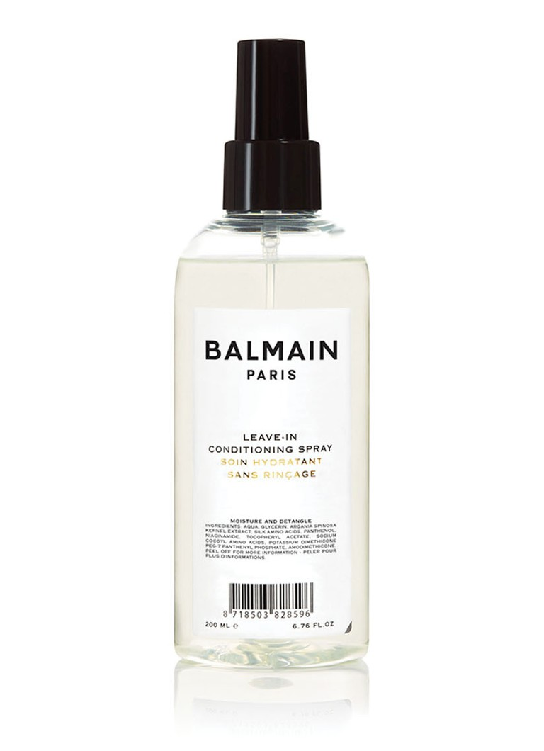 Balmain Paris Hair Couture - Leave-in conditioning spray - conditioner - null
