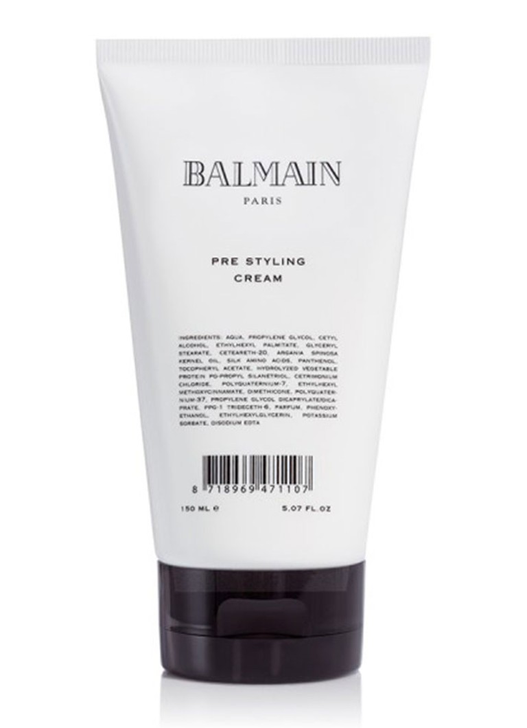 Balmain Paris Hair Couture - Pre Styling Cream - haarstyling -
