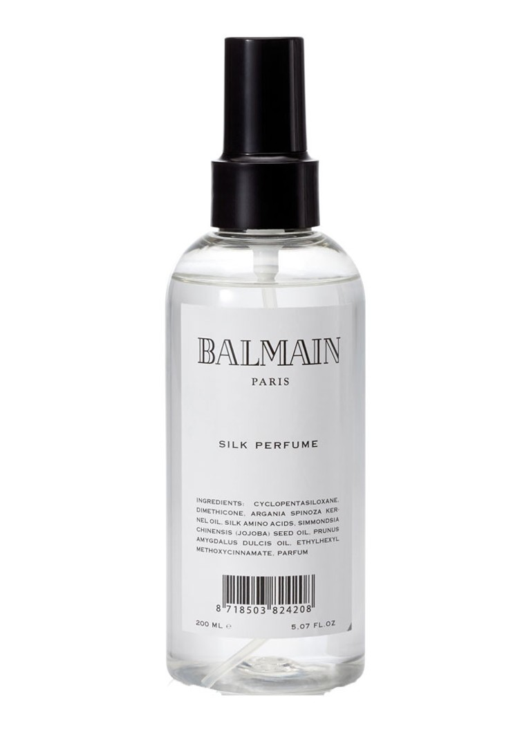 Balmain Paris Hair Couture - Silk Perfume Haarparfum -