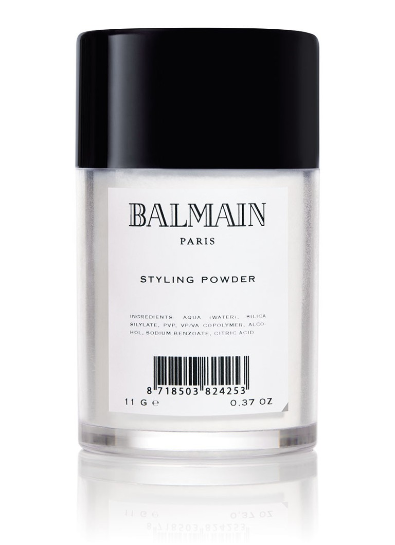 Balmain Paris Hair Couture - Styling Powder - haarstyling - null