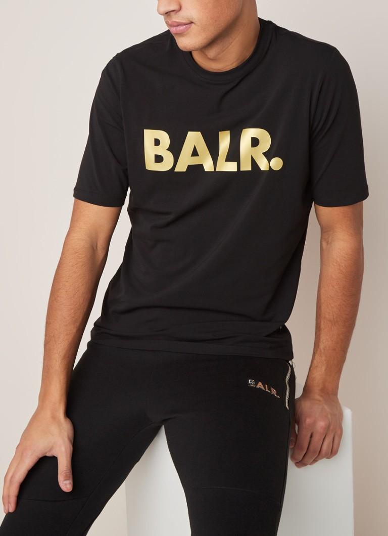 presenting choose best diverse styles BALR. T-shirt van katoen met logoprint • de Bijenkorf