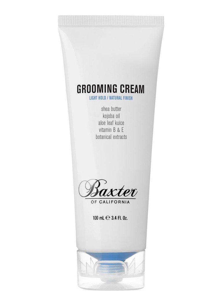 Baxter of California - Grooming Cream - haarcrème - null