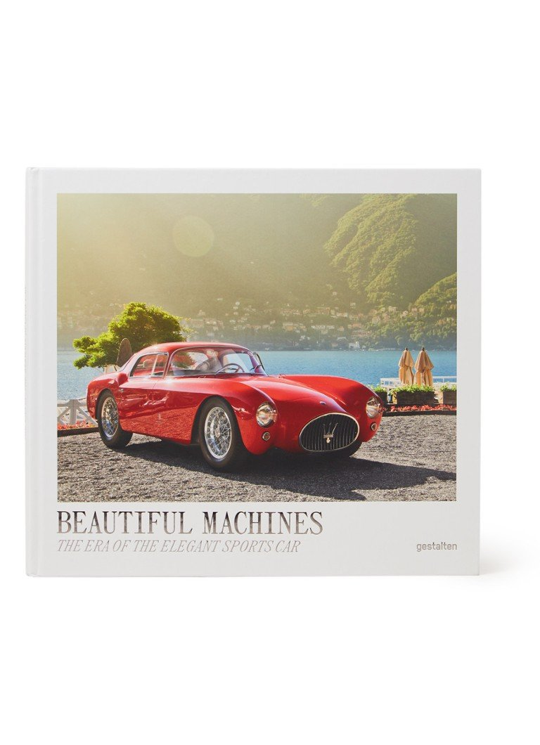 undefined - Beautiful Machines -