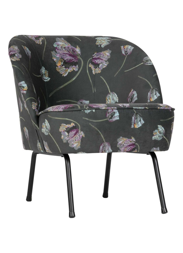 BePureHome - Vogue fauteuil - Multi