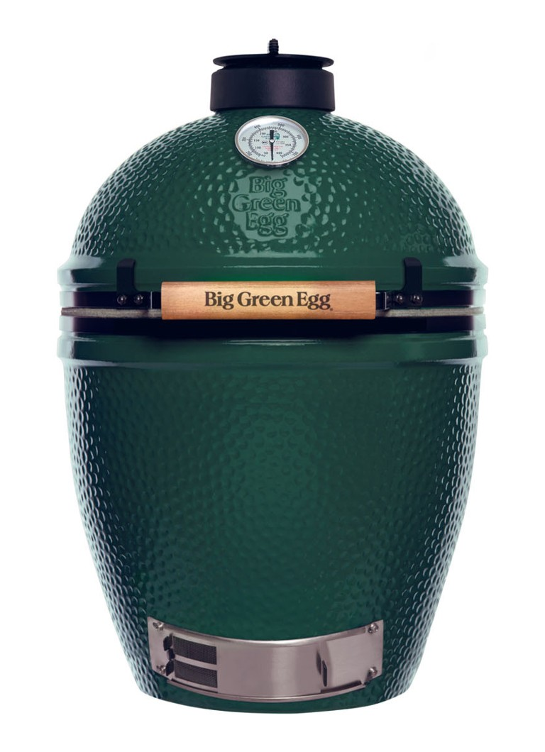 Big Green Egg - Large kamado barbecue met tafelonderstel  - Groen