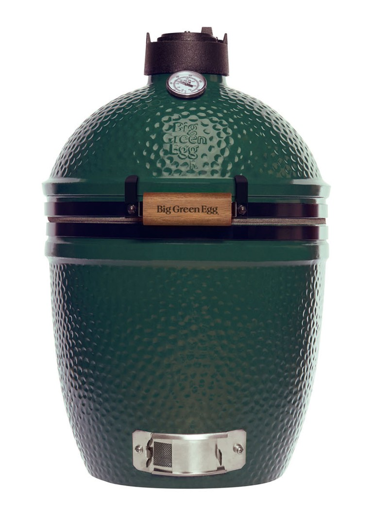 Big Green Egg - Small kamado barbecue 33 cm  - Groen