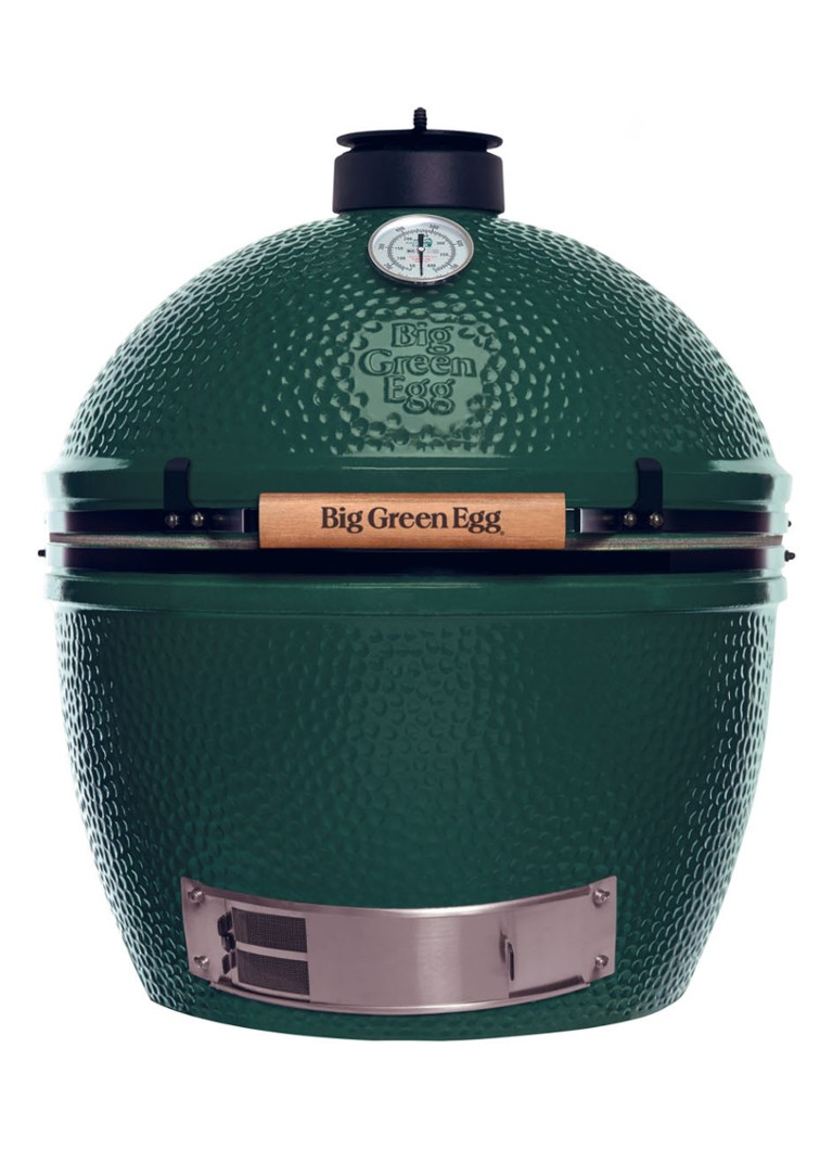 Big Green Egg - XLarge kamado barbecue 61 cm - Groen