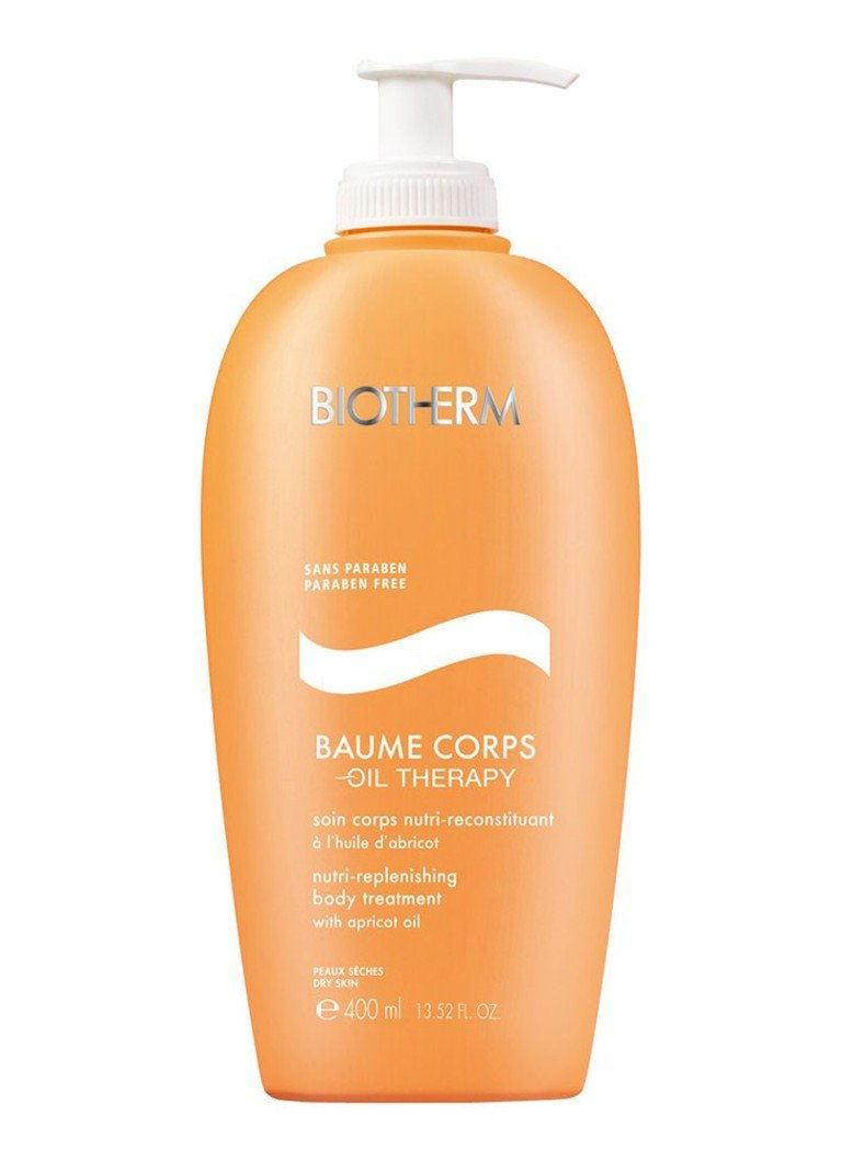 Biotherm - Oil Therapy Baume Corps - bodybalsem -