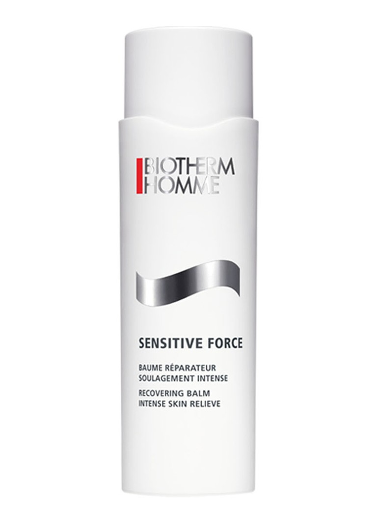 Biotherm - Sensitive Force Balm - aftershave crème - null
