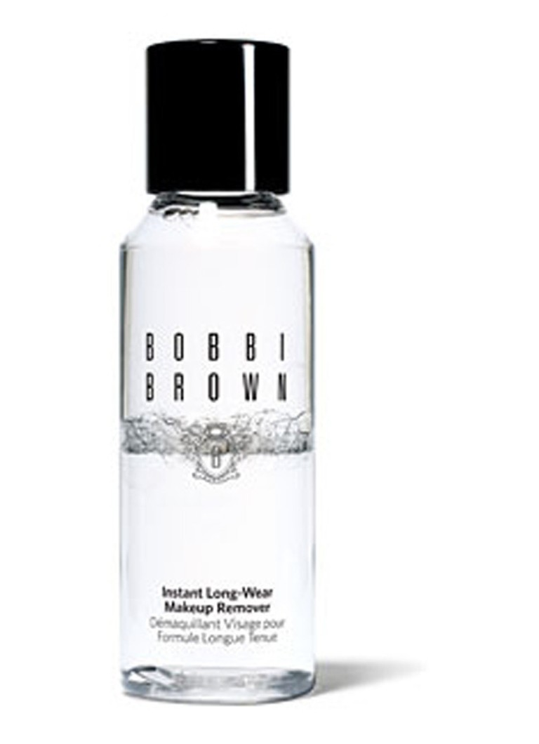 Bobbi Brown - Instant Long-Wear Makeup Remover - null