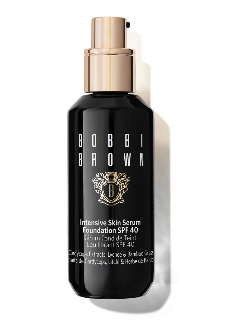 Bobbi Brown - Intensive Skin Serum Foundation SPF40 - Repack  - Warm Beige (N-046)
