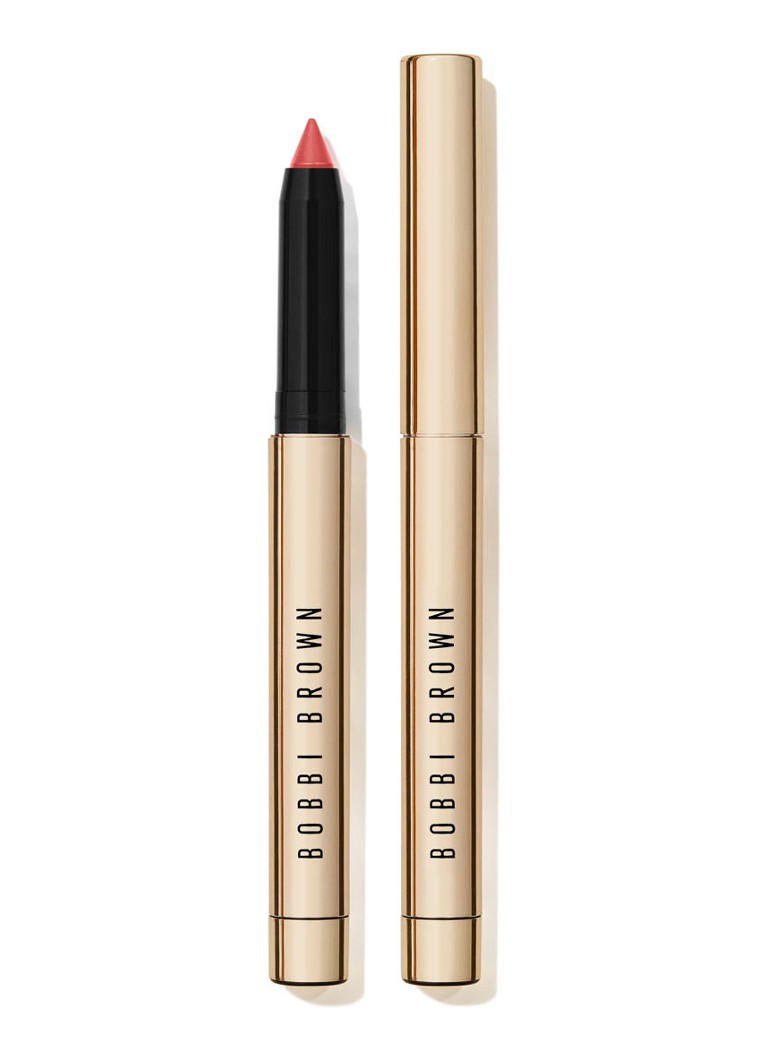 Bobbi Brown - Luxe Defining Lips - lipstick - Waterlily