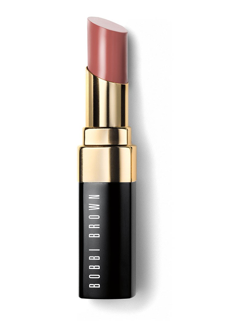 Bobbi Brown Nourishing Lip Color - Lipstick  Rose Petal -9849