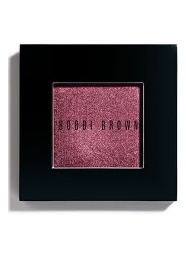 Bobbi Brown - Shimmer Blush - Bahama Brown