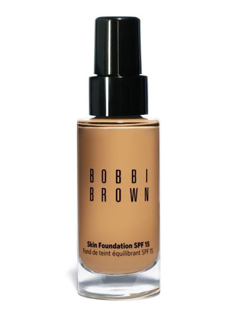 Bobbi Brown - Skin Foundation SPF 15 - 6 Golden