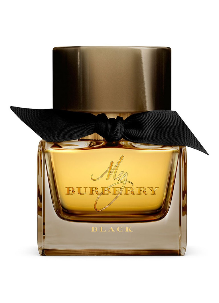 burberry beauty my burberry black eau de parfum de bijenkorf. Black Bedroom Furniture Sets. Home Design Ideas