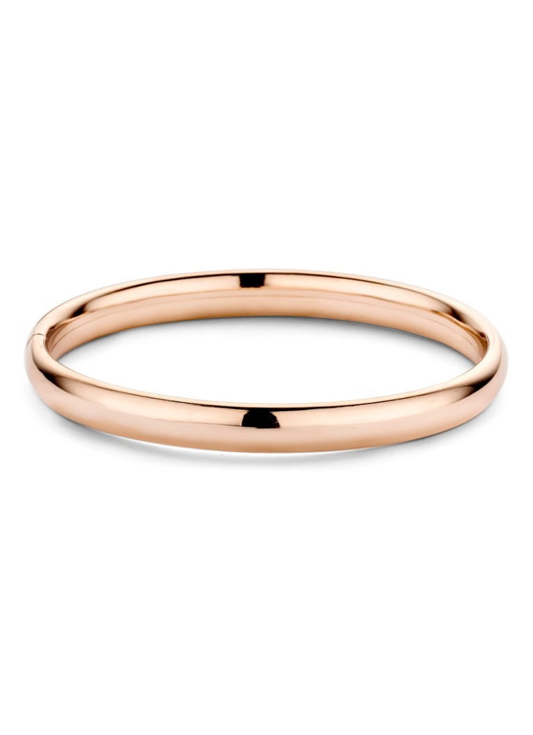 Casa Jewelry - Bangle Class M verguld  - Roségoud