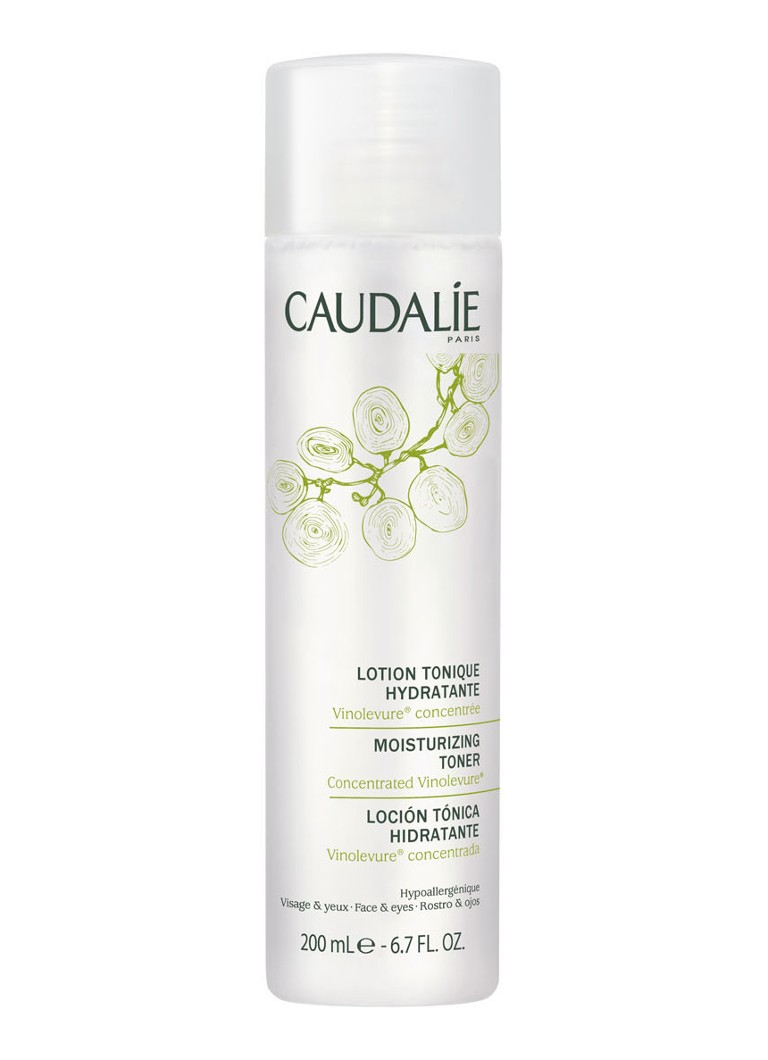 Caudalie - Lotion Tonique Hydratante - Moisturizing Toner -