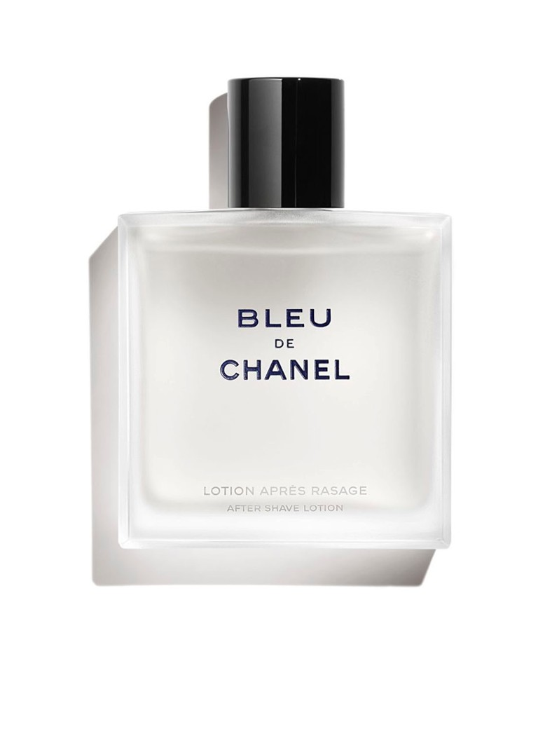 CHANEL - AFTERSHAVE LOTION - null