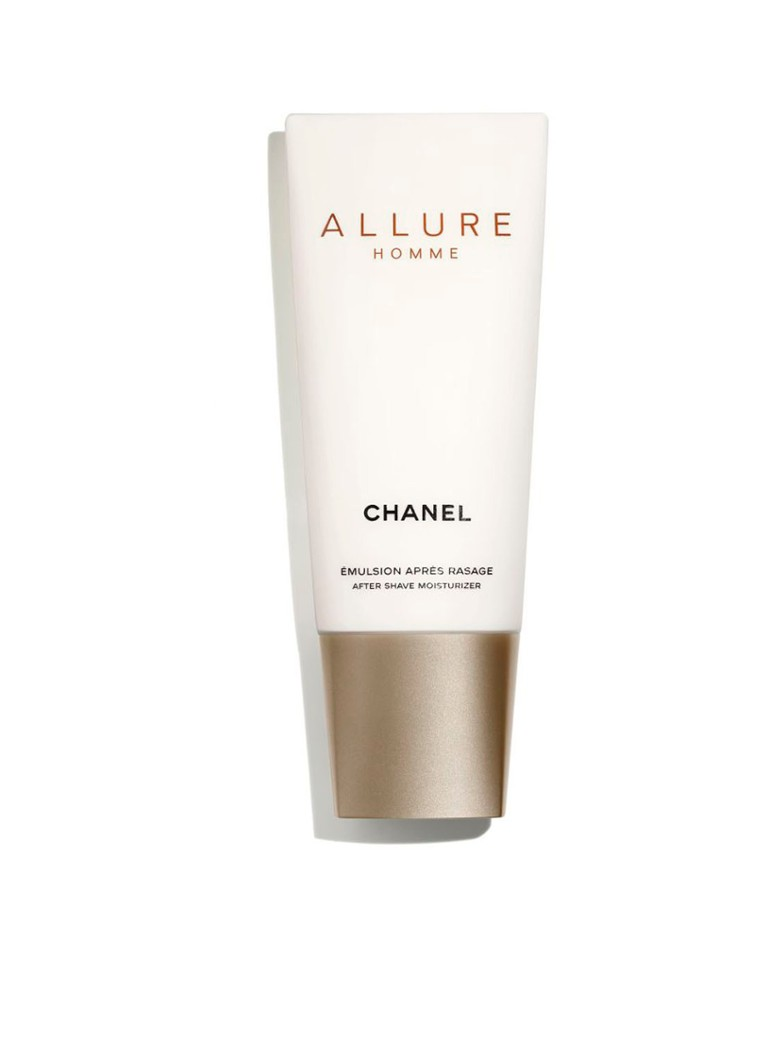 CHANEL - Allure aftershave emulsie - null