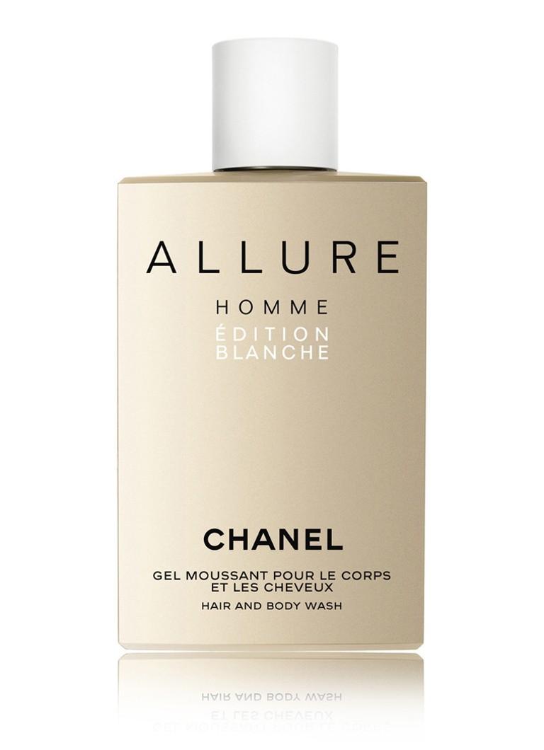 Chanel douchegel de bijenkorf - Italiaanse douchegel ...