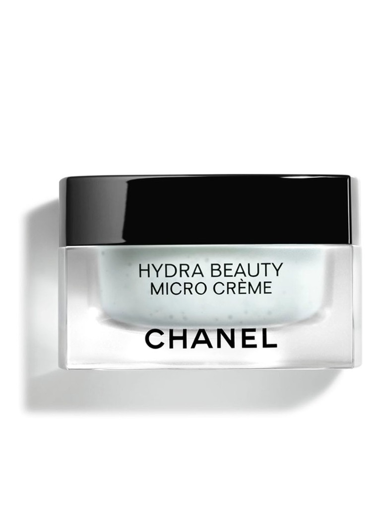 CHANEL - HYDRA BEAUTY MICRO CRÈME - HYDRATEREND VERSTEVIGEND VERSTERKEND -